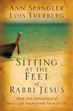 Sitting at the Feet of Rabbi Jesus: How the Jewishness of Jesus Can Transform Your Faith cover photo
