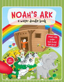 Water Doodle Book: Noah's Ark cover photo