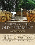 A Survey of the Old Testament Workbook cover photo