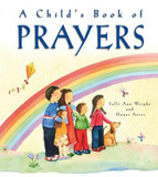 A Child's Book of Prayers cover photo