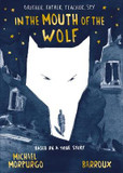 In the Mouth of the Wolf cover photo