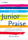 Complete Junior Praise: : Words edition cover photo