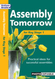 Assembly Tomorrow Key Stage 1 cover photo