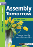 Assembly Tomorrow Key Stage 2 cover photo