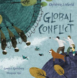 Children in Our World: Global Conflict cover photo
