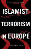 Islamist Terrorism in Europe cover photo