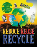 Putting the Planet First: Reduce, Reuse, Recycle cover photo