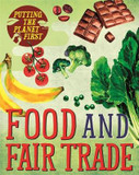 Putting the Planet First: Food and Fair Trade cover photo