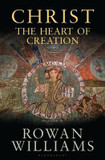 Christ the Heart of Creation cover photo