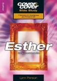 Esther: For Such a Time as This cover photo