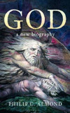 God: A New Biography cover photo