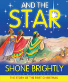 And the Star Shone Brightly cover photo