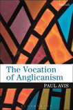 The Vocation of Anglicanism cover photo