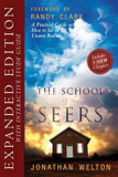 The School of Seers Expanded Edition: A Practical Guide on How to See in the Unseen Realm cover photo