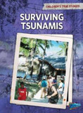 Surviving Tsunamis cover photo
