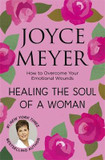 Healing the Soul of a Woman: How to overcome your emotional wounds cover photo