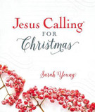 Jesus Calling for Christmas cover photo