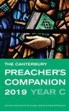 The Canterbury Preacher's Companion 2019: 150 complete sermons for Sundays, Festivals and Special Occasions cover photo