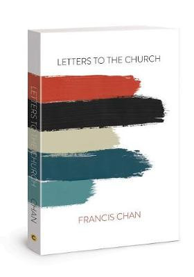 Letters to the Church cover photo