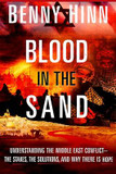 Blood in the Sand cover photo