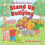 The Berenstain Bears Stand Up to Bullying cover photo