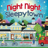 Night Night, Sleepytown cover photo