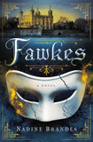 Fawkes: A Novel cover photo