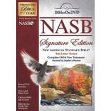 NASB cover photo