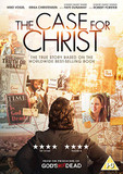 The Case For Christ DVD [5060192818352]