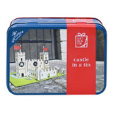 Castle in a Tin cover photo