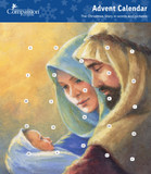 Adoration Advent Calendar cover photo