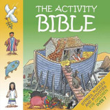 Activity Bible Over 7's cover photo