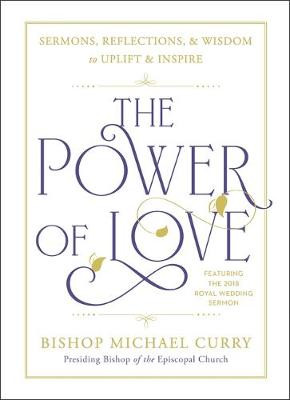 The Power of Love: The Royal Wedding Sermon cover photo