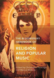 The Bloomsbury Handbook of Religion and Popular Music cover photo
