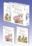 Baby's Tiny Bible and Prayers cover photo