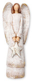 10 Resin  Angel Holding Star cover photo