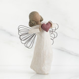 Willow Tree - With Love Figurine (26182) cover photo