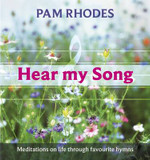 Hear My Song: Meditations on Life Through Favourite Hymns cover photo