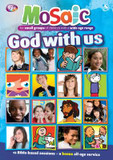 God With Us cover photo