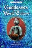 Goddesses in World Culture cover photo