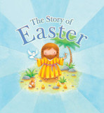 The Story of Easter cover photo