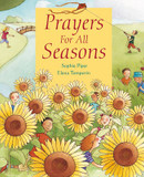 Prayers for All Seasons cover photo