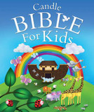 Candle Bible for Kids cover photo