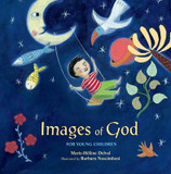 Images of God for Young Children cover photo