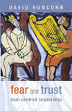 Fear and Trust: God-centred Leadership cover photo