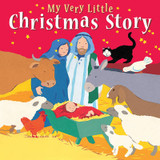 My Very Little Christmas Story cover photo