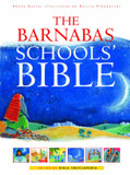 The Barnabas Schools' Bible cover photo