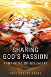 Sharing God's Passion: Prophetic Spirituality cover photo
