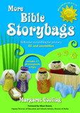 More Bible Storybags: Reflective Storytelling for Primary RE and Assemblies cover photo