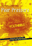 Peer Pressure: ERV Youth Bible Study Guide cover photo